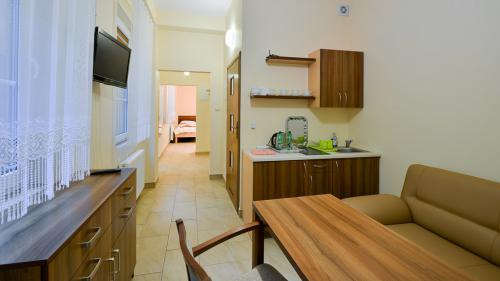 Apartament 01  in